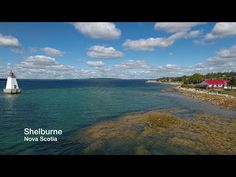 Shelburne, Nova Scotia - YouTube