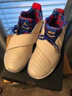 low priced e80c6 271e5 NIKE AIR JORDAN Mens CP3.XI Sz 10 Shoes Desert Sand Bone AA1272 Chris Paul  CP3  fashion  clothing  shoes  accessories  mensshoes  athleticshoes (ebay  link)