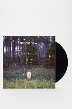 Brand New - Daisy LP (vinyl) / Road trip music for the adventures of Swegg n' Arnie