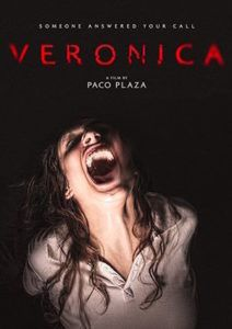 Veronica review – don't stand too close to your naked father https://www.fullblownpanicattack.com/veronica-review/  #horror #horrormovies #moviereviews #fullblownpanicattack #horrorblog #veronica