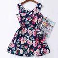Fashion Cheap Clothes China Women Dress Print Bohemian Beach Saias Femininas Brand Casual Female Vestidos Summer Dress Style