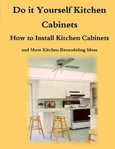 1000 images about nook books worth reading on pinterest for Do it yourself kitchen cabinets