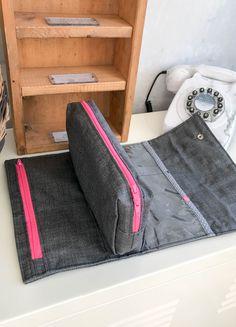 Die RollUp Tasche der Taschenspieler 4 farbenmix Ebook und CD