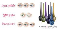 Come realizzerai le tue linee di #eyeliner? http://www.vanitylovers.com/prodotti-make-up-occhi/eyeliner.html?vanity_marche=14utm_source=pinterest.comutm_medium=postutm_content=vanity-eyeliner-sleekutm_campaign=pin-vanity