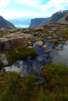 Bealach na Bà, Applecross, Wester Ross, Scottish Highlands, Scotland