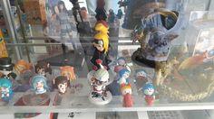 Figuras pequeñas en  Shinsei Store