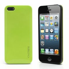Bubblepack Groen for iPhone 4/4s