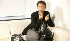 Carmex and Zendaya Collaborate for Stylish Lip Balm