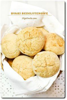 Recipe for gluten-free bread rolls - Gluten-free bread rolls recipes - Gluten-free bread rolls recipe