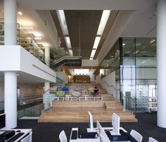 Gallery of Kinneret College on the Sea of Galilee / Schwartz Besnosoff Architects - 9