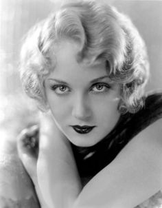 Leila Hyams (May 1, 1905 – December 4, 1977) was an American model, vaudeville and film actress. Her relatively short film career began in silent films, and ended in 1936.After ten years and fifty films, Hyams retired from acting in 1936, but remained part of the Hollywood community for the rest of her life.She was married to agent Phil Berg from 1927 until her death
