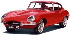 Jaguar is invoking its iconic E-Type roadster to challenge Mercedes-Benz and Porsche with its first two-seat sports car in almost four decades. My Dream Car, Dream Cars, Jaguar E Type 1961, Carros Jaguar, Mustang, Automobile, Running Nike, British Sports Cars, British Car