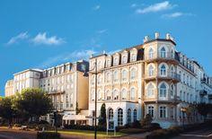 #Steigenberger Hotel Bad Homburg