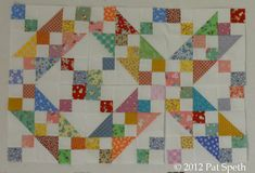 Image result for jacob's ladder quilt