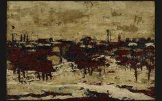 Auerbach-Primrose