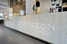 Barbeton, hotspot for breakfast and lunch in Utrecht