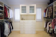 Beautiful Built in and Walk-in Wardrobe design & Storage Solutions Walk In Wardrobe Design, Walk In Robe, Wardrobe Storage, Bed Wall, Wardrobes, Storage Solutions, Home Office, Custom Design, Suit