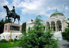 Places to Go: Middle East: Ankara, Turkey