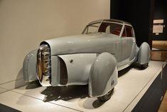 1948 TASCO designed by Gordon Buehrig