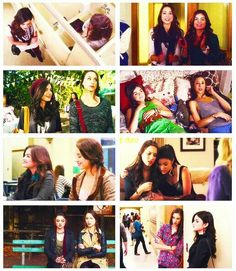Friendship #Sparia