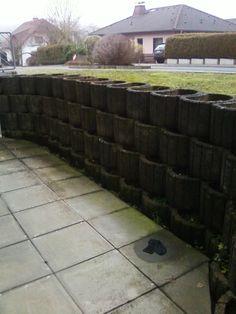 Kann Pflanzring Klein Grau 35 Cm X 20 Cm | Ps Pflanzringe Beton Setzen Gartengestaltung