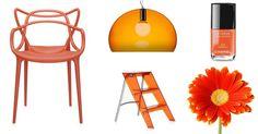 Świeży sok z pomarańczy! Szukasz kolorowych dodatków do Twojego wnętrza? Znajdziesz je na Designisgood.pl