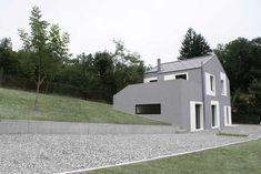 Villa M / DLV architectes & associés