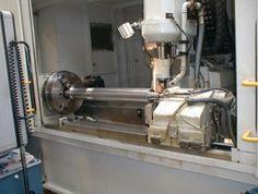 Gear Hobbing Machinery - Specs to look