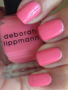 Deborah Lippmann Break 4 Love