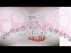 """""""Monkey Rag"""" Completed Pencil Animation"""