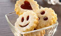 German Christmas Cookies, German Cookies, Cupcake Cookies, Quick Easy Meals, Sweet Tooth, Cooking Recipes, Sweets, Dishes, Gourmet