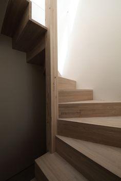 Casa de tres metros de ancho | Planos de Casas Gratis
