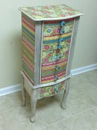Image result for floor jewelry armoire missing drawers