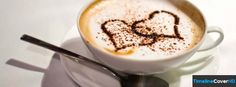 Coffee Love 1 Facebook Timeline Cover Facebook Covers - Timeline Cover HD
