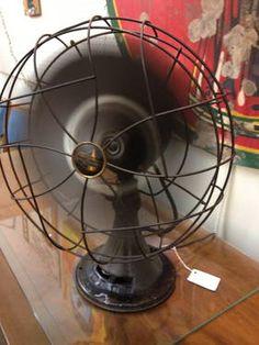 Vintage Emerson Fan - Works - $80