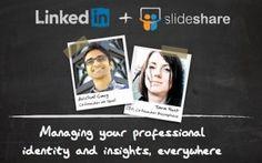 8 ways savvy social marketers should use SlideShare.