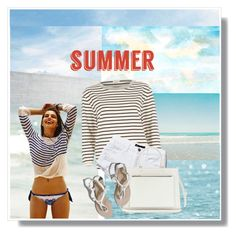 """""""#Summer"""" by irina-ny on Polyvore"""