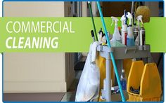 Give the commercial restrooms a touch of freshness and hygiene with the help of proper #CommercialCleaning  supplies and efficient manpower, making it highly effective. #janitorialsupplies