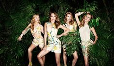 H&M Conscious Collection S/S 12 (H&M)