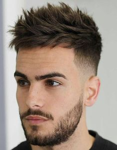 25 Very Short Hairstyles For Men 2019 Guide Best Hairstyles For