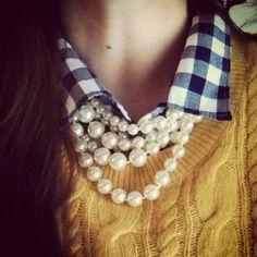 Perlas y cuadros