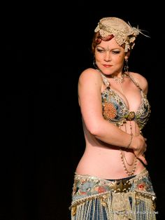 costume inspiration for 20's/30's number