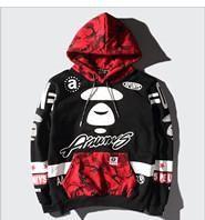 3 Styles Hottest Hip Hop Hoodies Sweatshirts Camouflage Printed Sport Mens Hoodies Sweatshirt Coats Jacket Sportswear A15 38 From Fashionup, $25.03   Dhgate.Com