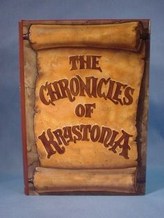 The Chronicles of Krystonia by Beau Dix and Mark Scott. I read this in high school and thought it was charming. I have a figurine from the series, as well. Owhey, if I remember correctly (and the pictures online are accurately named). Baby Dragon, Pictures Online, Vintage Children's Books, My Childhood, Childrens Books, Things To Think About, Signs, Awesome Things, Dragons