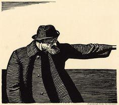 Flores y Palabras: Moby Dick: Ilustraciones de Rockwell Kent Rockwell Kent, Prints, Image, Interior, Art, Style, Novels, Illustrations, Printmaking