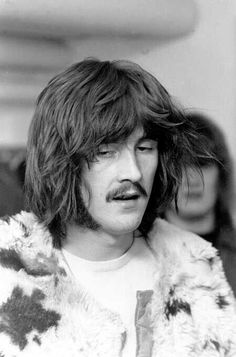 John Bonham of Led Zeppelin Led Zeppelin - March 1973 Copenhagen Denmark Jimmy Page, Rock And Roll Bands, Rock N Roll, Great Bands, Cool Bands, Robert Plant Led Zeppelin, John Bonham, John Paul Jones, Greatest Rock Bands