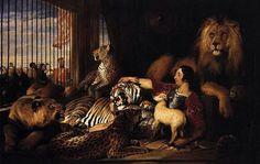 Альтернативная история живописи XIX века | Arzamas