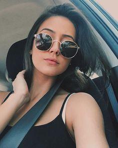 Es una belleza de mujer. Mariana Nolasco, girl crush. Taro #UI378 | www.uigafas.com.br | @uigafas