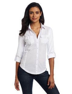 Red Dot Women's Button Down Shirt Red Dot. $132.00. Machine Wash. Made in USA. Shirt tail hem. Button down shirt. 100% Combed Cotton