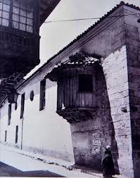 CAMARÍN DEL CARMEN a mitad del siglo XIX